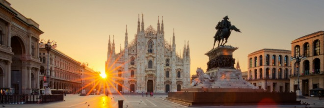 Milan Italy Executive MBA