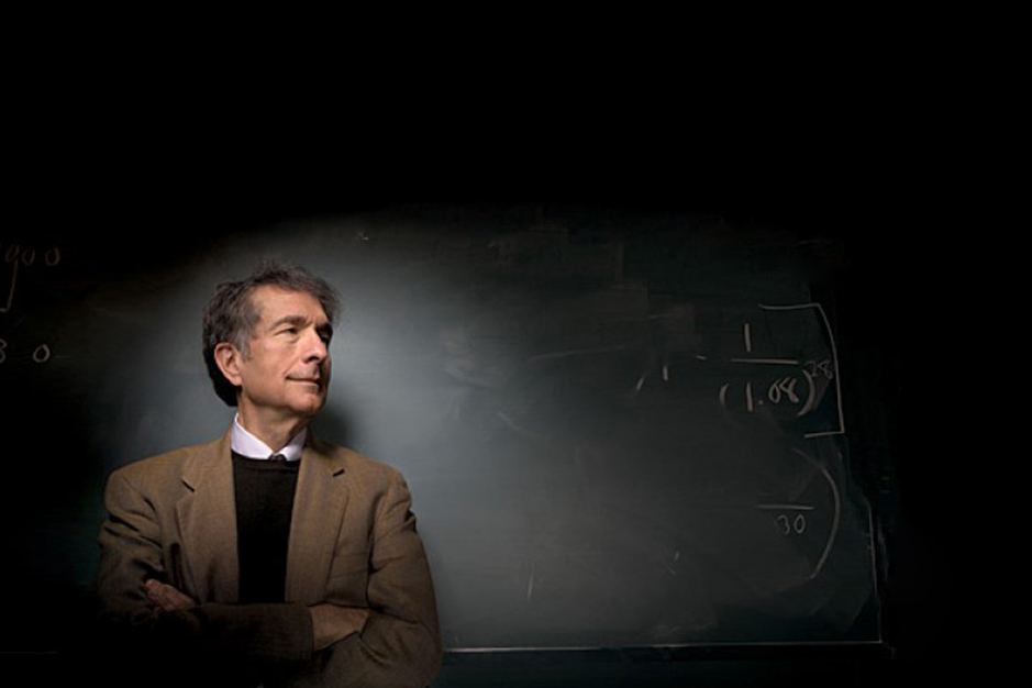 Howard Gardner<br>Psychologist, Author, and Professor of Cognition and Education, Harvard Graduate School of Education