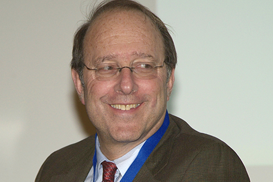 Paul Osterman<br>MIT Labour Market Expert